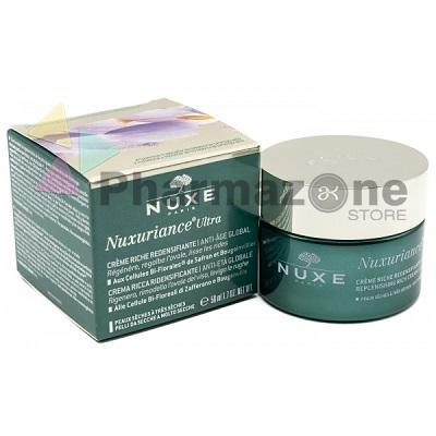 NUXE Nuxuriance Ultra crema ricca anti-età - 50 ml..